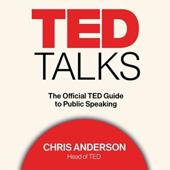Public Speaking TED - The Official Guide